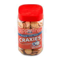 Xox Mini Cracker Craxies