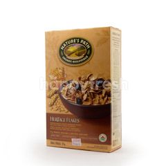 Nature's Path Organic Biologique Heritage Flakes Cereal