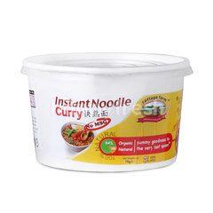 Cottage Farm Instant Noodle Curry