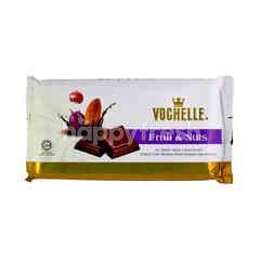 VOCHELLE Fruit & Nuts Chocolate