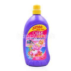 Carrie Junior Cheeky Cherry Baby Hair & Body Wash
