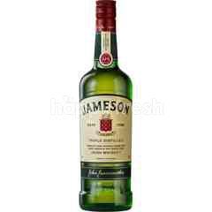 John Jameson Irish Whiskey 700ML