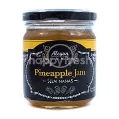 Alcyon Jams Pineapple Jam