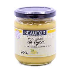 Beaufor Extra Strong Dijon Mustard