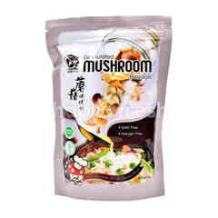 Health Paradise Granulated Mushroom Bouillon