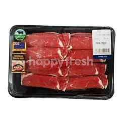 New Zealand Beef Shabu-Shabu