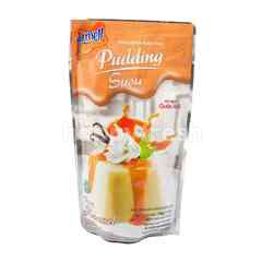 Nutrijell Caramel Powdered Milk Pudding
