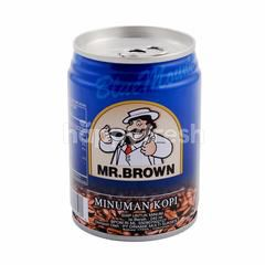 Mr. Brown Blue Mountain Blend