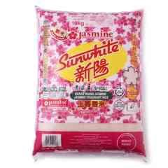 Jasmine Sunwhite AAA Special Rice