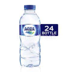 Aqua Mineral Water 24 x 330ml