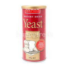 Lowan Instant Dried Yeast