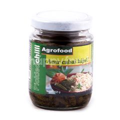 Agrofood Pickled Green Chili