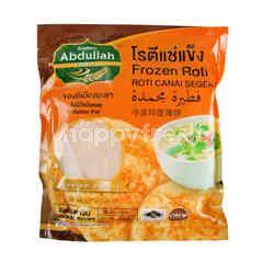 Abdullah Frozen Roti