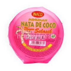 Inaco Nata De Coco Drink