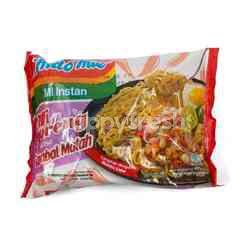 Indomie Sambal Matah Flavor Instant Fried Noodle