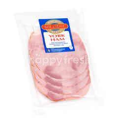 Solisege York Ham