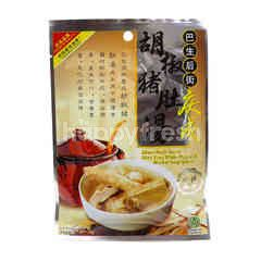 Weng Ho White Pepper & Herbal Soup Spices
