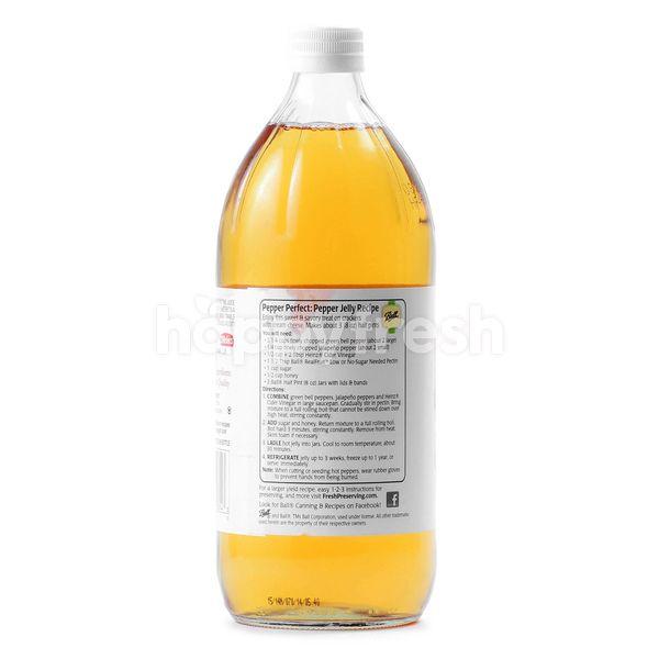 Heinz Apple Cider Vinegar Pepper Perfect