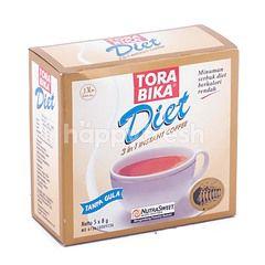 Torabika Diet 3In1 Instant Powdered Coffee