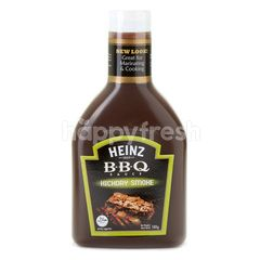 Heinz Hickory Smoke