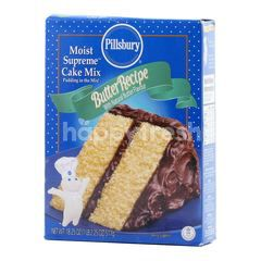 Pillsbury Butter Recipe Cake Mix
