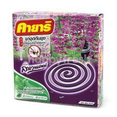 Kayari Mosquito Repellent Lavender Scent