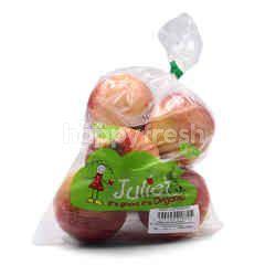Juliet Organic Apple (6 Pieces)
