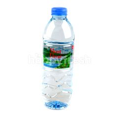 Mont Fleur Natural Mineral Water 100%