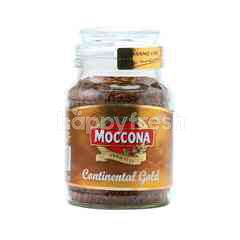 Moccona Continental Gold Coffee