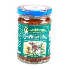 Maepranom Chilli Paste-Fermented Fish Flavor
