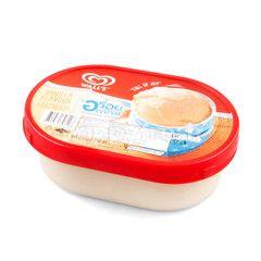 Wall's Vanilla Ice Cream