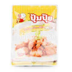 ปุ้มปุ้ย ไก่ผัดกระเทียมพริกไทย