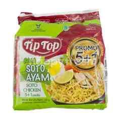 Tip Top Chicken Soto Noodle
