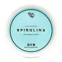 BONE AND RAW Spirulina - M