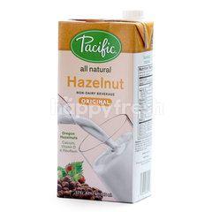 Pacific All Natural Hazelnut Milk Original