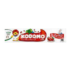 Kodomo Lion Strawberry