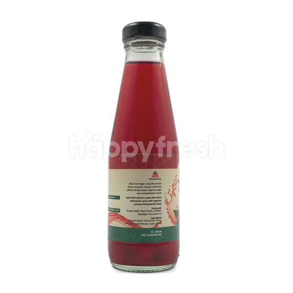NabaTee Rosella Flower Health Drink