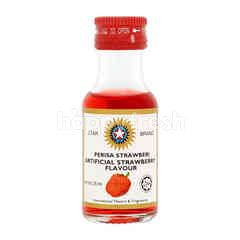 Star Food Flavouring Strawberry