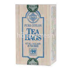 Mlesna Earl Grey Flavoured Tea (25 Tea Bags)