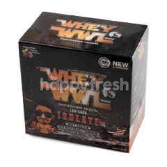WWL Whey Protein Milk Product Chocolate Flavour