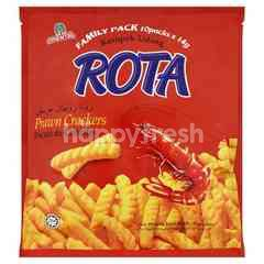 Rota Prawn Crackers (10 Packs)