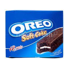 Oreo Soft Cake Vanilla
