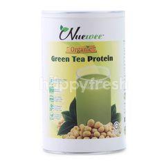 NUEWEE Organic Green Tea Protein