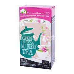 Kanchana Organic Mulberry Tea Rose