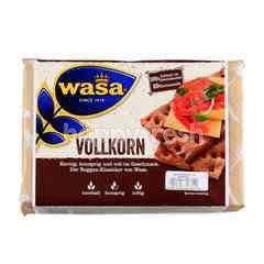 วาซา วอลล์คอร์น ขนมปังกรอบ