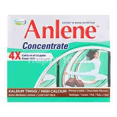 FONTERRA Anlene Concentrate Chocolate Fresh Milk
