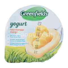 Greenfields Mango Yogurt