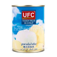 UFC Toddy Palm In Syrup