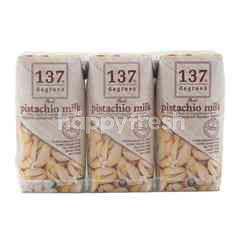 137 ดีกรี น้ำนมพิสตาชิโอ สูตรดั้งเดิม