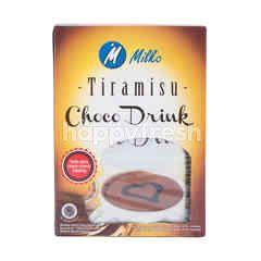Milko Tiramisu Choco Drink